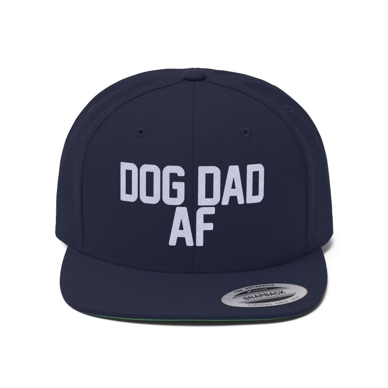 Embroidered Baseball Hat Distressed Cap Father/'s Day Hat Dog Dad Gift Dog Lover Gift Dog daddy AF Dog Hat Dog Dad Hat Camo Rescue Dad