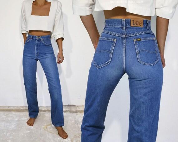 """Vintage Lee Riders Jeans, 23.5"""""""