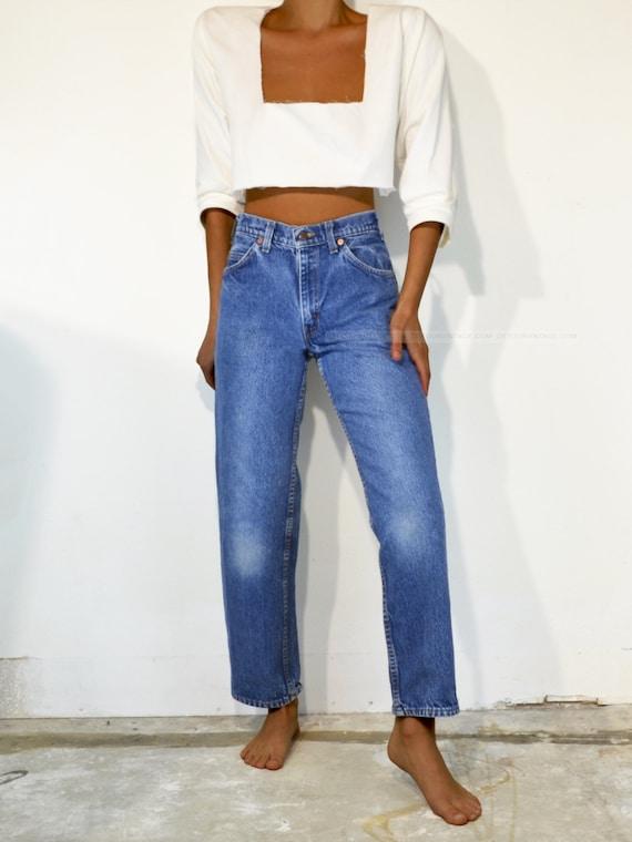 """Vintage Levi's 506 Jeans, 29"""" - image 2"""