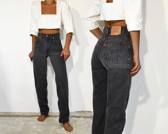 """Vintage Levi's 505 Jeans, 25"""""""