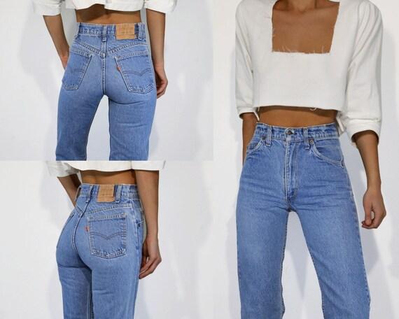 """Vintage Levi's 505 Jeans, 26.5"""""""