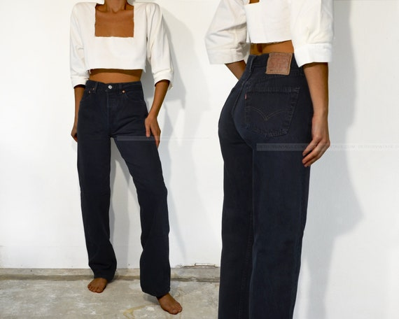 """Vintage Levi's 501 Jeans, 29"""""""