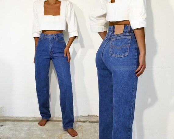 """Vintage Levi's 505 Jeans, 25""""-26"""""""