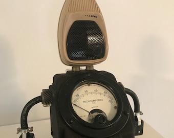 Weston Panel Meter Robot (FDR)