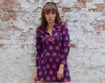 52ab00c63331f8 Vintage Sixties Dress