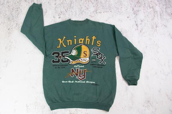 New York Knights Official Baseball Jersey