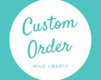 Custom Order. Custom shirt. Custom gift. Custom sweatshirt. Personalized Gift. Personalized shirt.