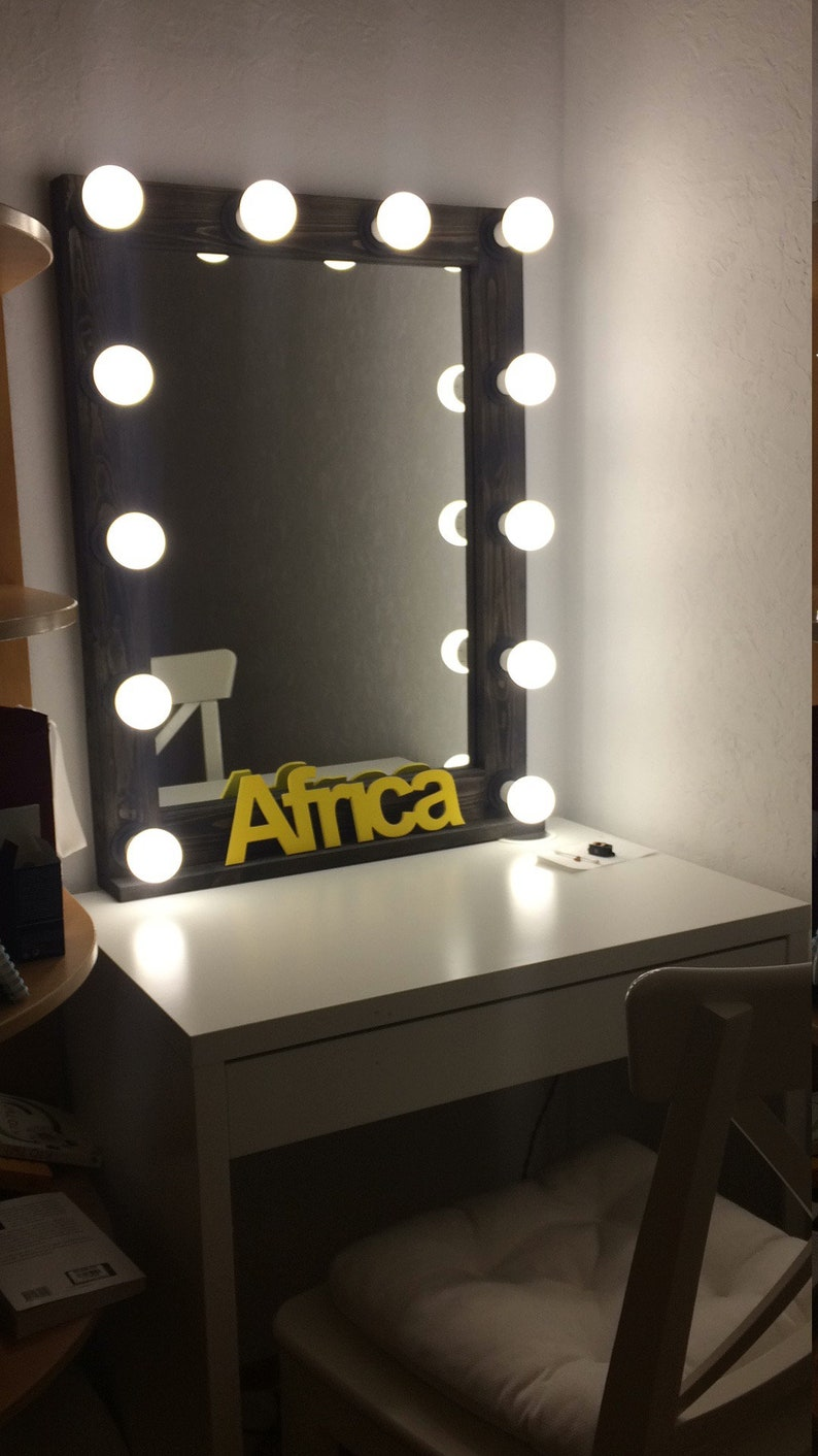 Ikea Specchio Make Up premium quality & free shipping vanity mirror with lights for makeup vanity  table