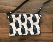 Starling cross body bag