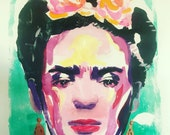 Frida Kahlo T-Shirt...