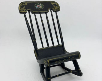 Miraculous Boston Rocker Etsy Caraccident5 Cool Chair Designs And Ideas Caraccident5Info
