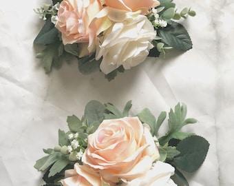 Wedding Cake Flowers Etsy