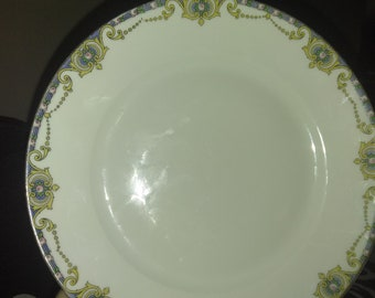 "Limoges Superieur ""Grisette""  Bread and Butter Plate"