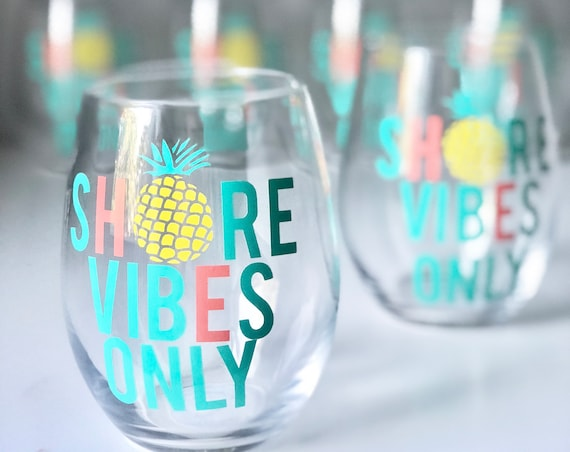 Shore Vibes Only