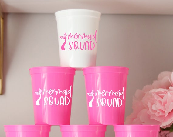 Bachelorette Party Cups