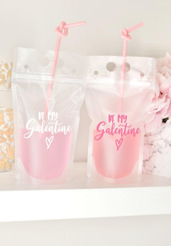 Happy Galentine's Day Favors | Valentine's Day Favors | Galentine's Day Favors | Galentine's Day Favors | Be my Galentine | Galentine's Day