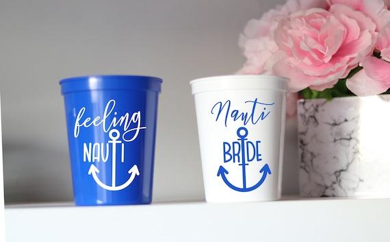 Anchor Bachelorette with names | Sailor Bachelorette | Boat Bachelorette | Bachelorette Cruise | Bachelorette Ship | Bachelorette Favors