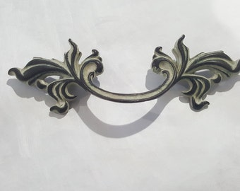 French Provincial Dresser  Handle ONE