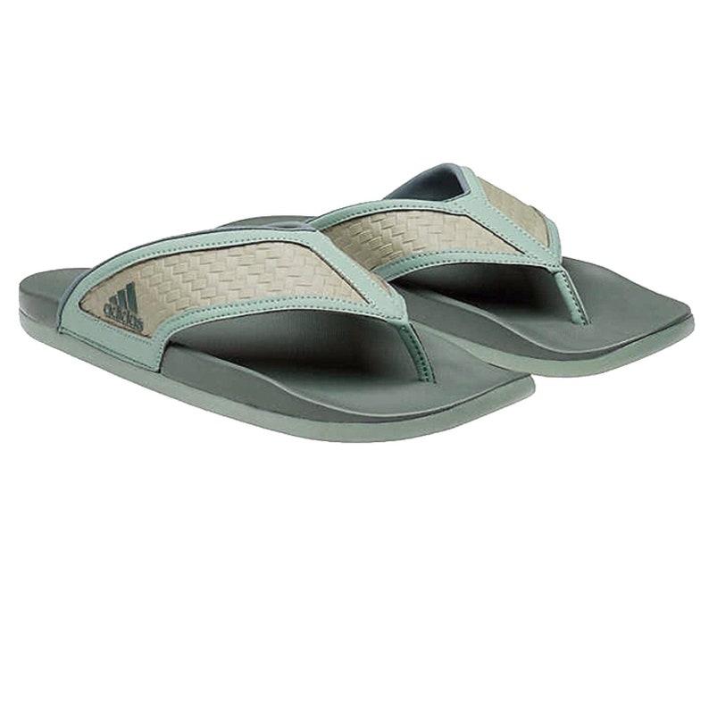 b92d9a4ba Adidas Performance Mens Adilette CFSummer Y Flip Flop Sandals