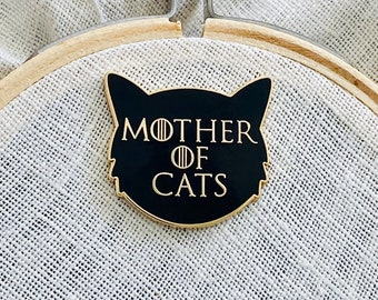 Mother of Cats Needle Minder