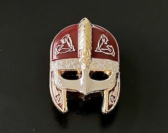 Eowyn's Helmet Pin