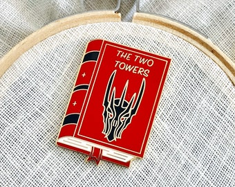 The Two Towers Needle Minder