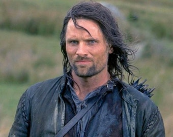 Aragorn Lord Of The Rings Actor