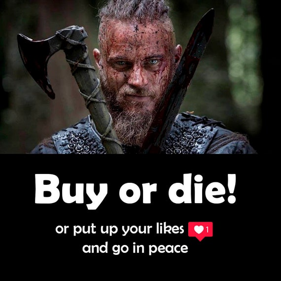 Ragnar Sosplay Costume From Season 1 Exact Replica Leather Etsy