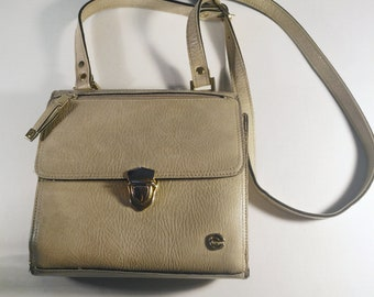 b32b95bdd9 Cornell Tan Shoulder bag  Crossbody  80s 90s