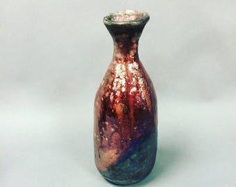 Bottleneck Vase