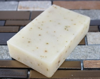 Eucalyptus Soap, Handcrafted Soap, Bath Soap, Handmade Soap, Natural Soap, Palm Free Soap, Scented Soap, Bar Soaps, Cruelty Free, Vegan Soap