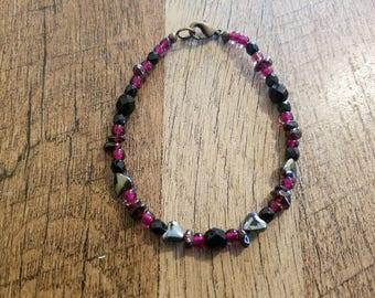 Persephone Devotional Bracelet