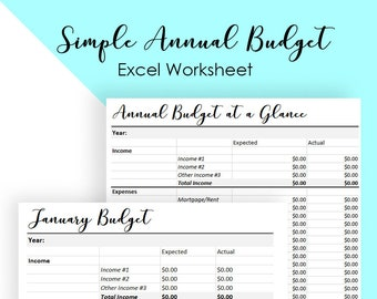 monthly budget template annual budget spreadsheet simple monthly budget spreadsheet excel worksheet