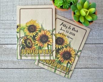 11a3c87e5 Sunflower Seed Kraft Packets in bulk