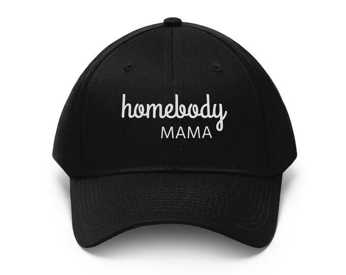 Homebody Mama Hat