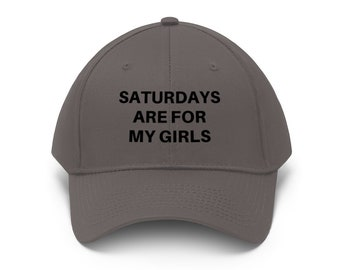Saturdays are for my Girls