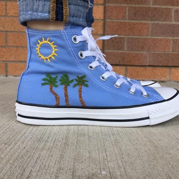 converse palmier