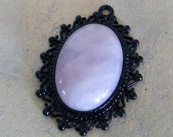 'The heart Chakra' pendant