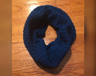 Crochet Cowl Scarf **Made to Order**