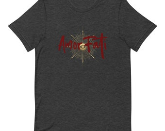 Philosophy & Tarot Unisex T-Shirt