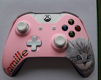 Make Your Own Custom Xbox One Controller
