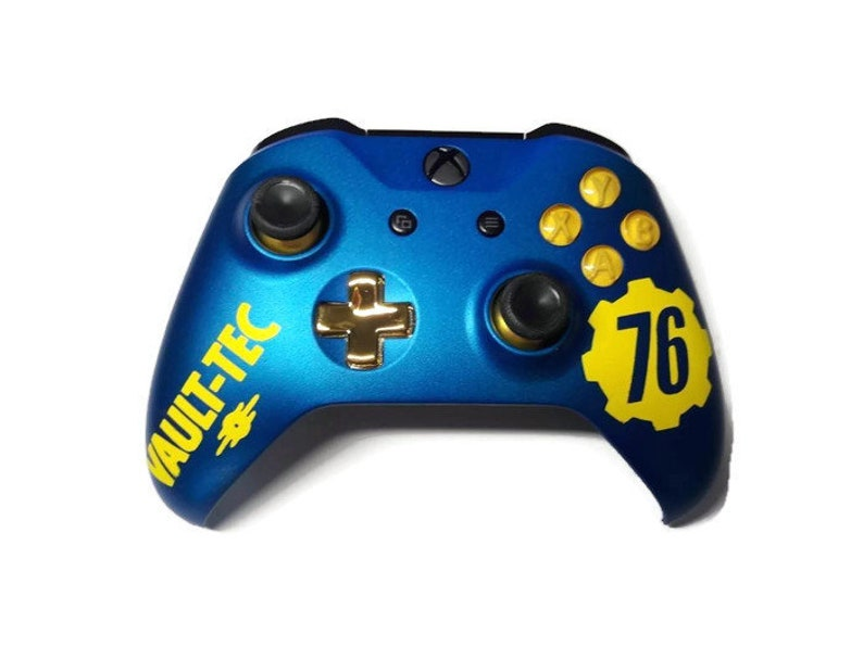 FALLOUT 76 Controller! Xbox One/PS4