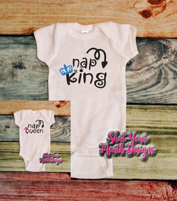 Girls Grandma/'s Cheeky Little Monkey New Baby T-shirt Tees Clothing for Boys