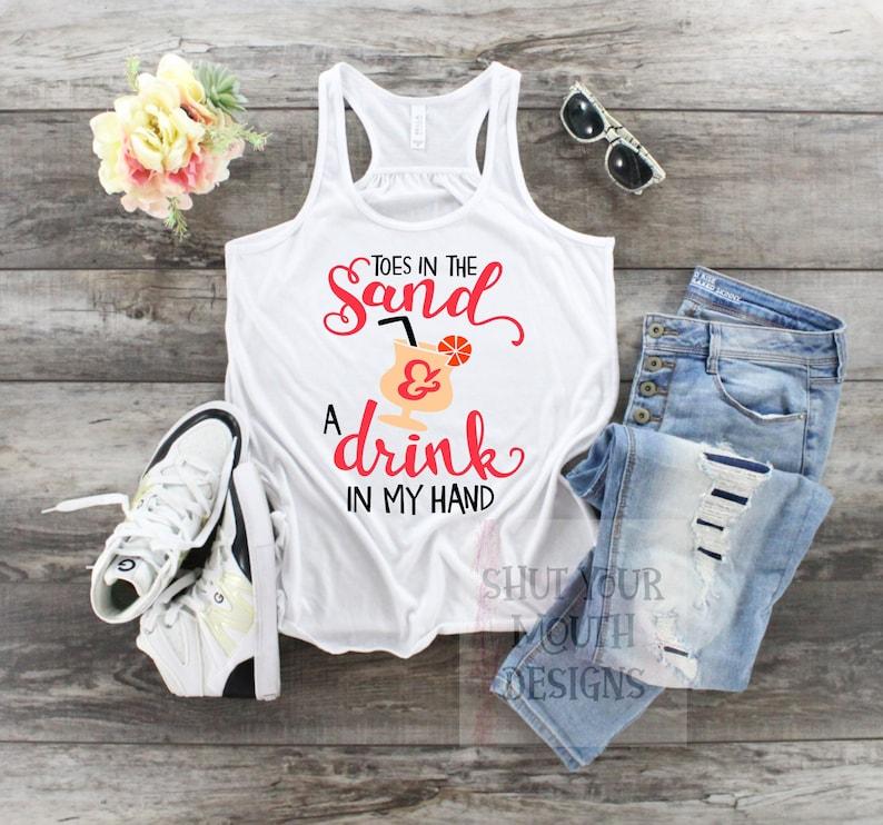 d51d15683 Vacation shirt beach shirt beach tank top family vacation   Etsy