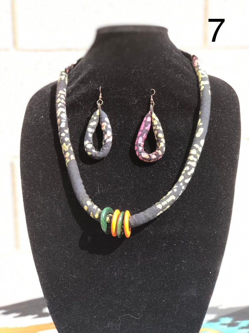 Flash Sale Items only!!! Necklace and Earring set