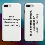 Personalized Custom Phone Case for iPhone, Galaxy, Note & Pixel
