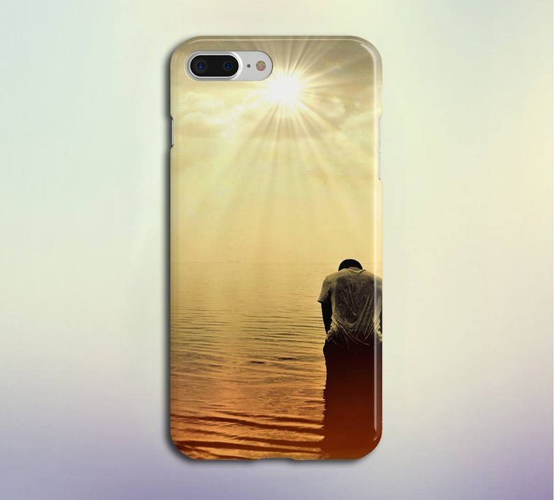 Calming Rays of Sun Phone Case for iPhone Galaxy Note & image 0