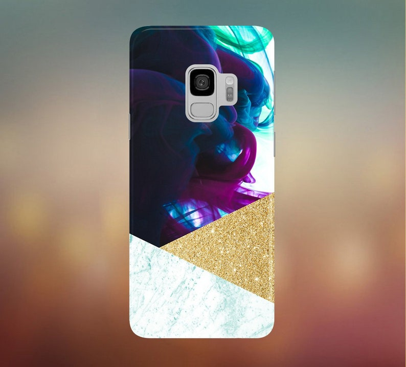 Ink bling phone case for apple iphone samsung galaxy and image 0