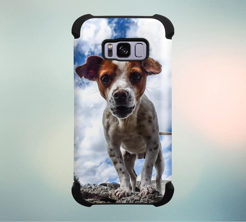 Jake Russell Terrier Phone Case for iPhone Galaxy Note & image 0