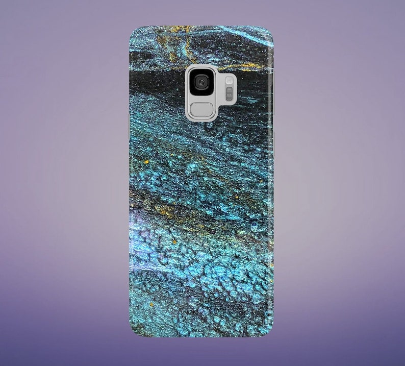 Night sky phone case for apple iphone samsung galaxy and image 0